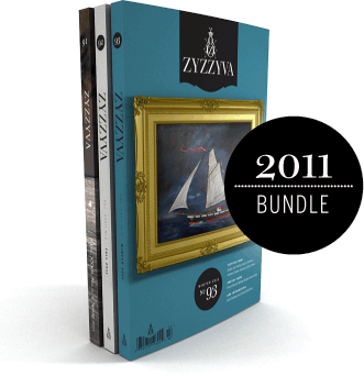 ZYZZYVA 2011 Bundle