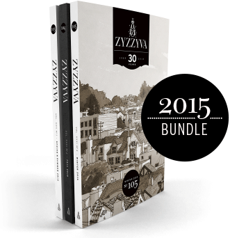 ZYZZYVA 2015 Bundle
