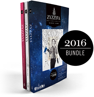 ZYZZYVA 2016 Bundle