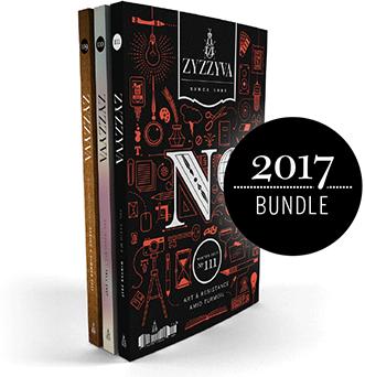 ZYZZYVA 2017 Bundle