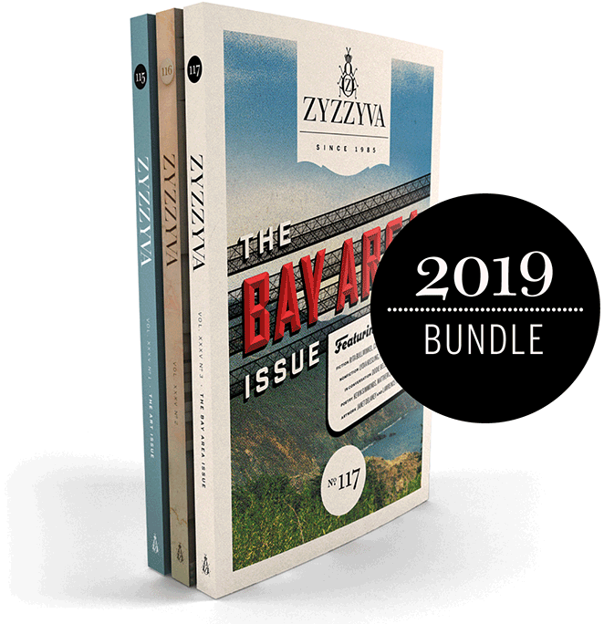 ZYZZYVA 2019 Bundle
