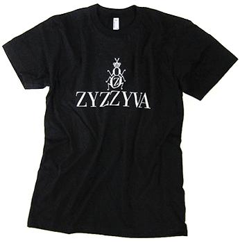 ZYZZYVA T-shirt in black