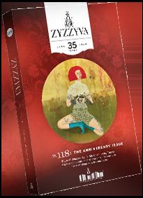 ZYZZYVA No. 118
