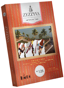 ZYZZYVA No. 121