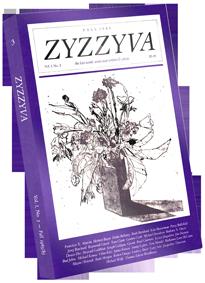 ZYZZYVA No. 3