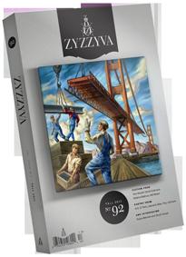 ZYZZYVA No. 92