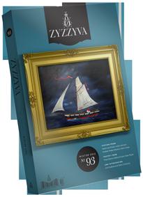 ZYZZYVA No. #93