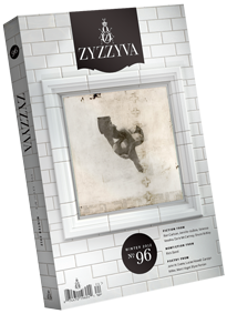 ZYZZYVA Volume 28, #3, Winter 2012