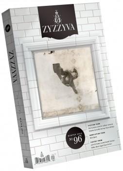 ZYZZYVA Volume 28 #3 Winter 2012