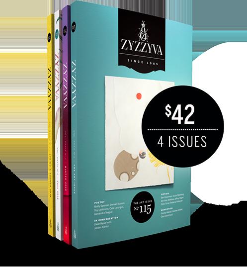 ZYZZYVA subscription