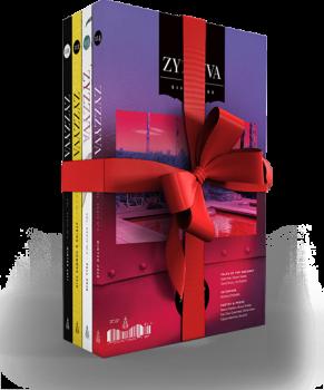 ZYZZYVA Gift Subscription
