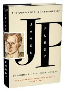 The Complete Stories of James Purdy