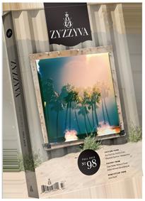 ZYZZYVA No. 98