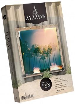 ZYZZYVA Volume 29, #2, Fall 2013