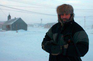 Dan O'Brien (photo by Paul Watson)