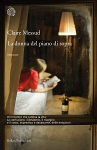 "Pareschi's translation of Claire Messud's ""The Woman Upstairs"""