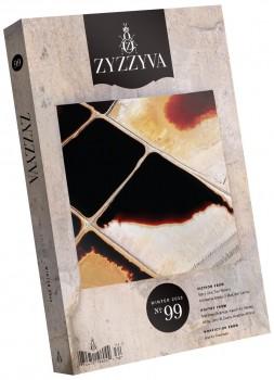ZYZZYVA Volume 29, #3, Winter 2013