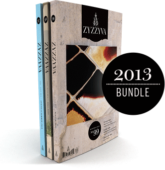 ZYZZYVA 2013 Bundle