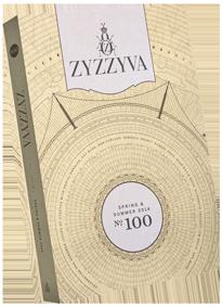 ZYZZYVA No. 100