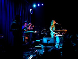 tUnE-yArDs at The Chapel in San Francisco.