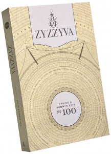 ZYZZYVA Issue 100
