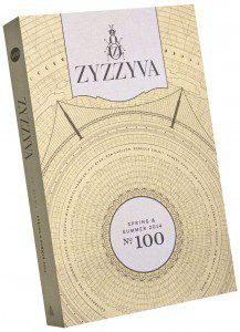 ZYZZYVA Issue 100