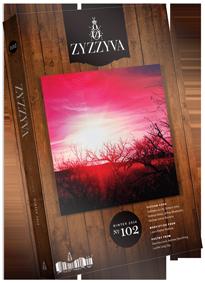 ZYZZYVA No. 102