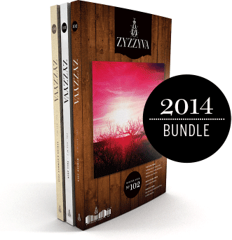 ZYZZYVA 2014 Bundle