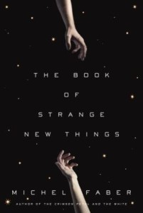 The Book of New Strange Things