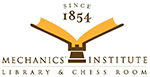 Mechanics Institute logo