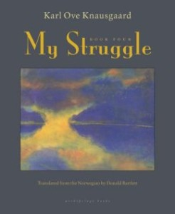 My Struggle Volume Four