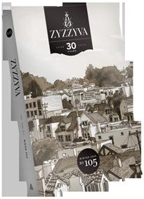 ZYZZYVA No. 105