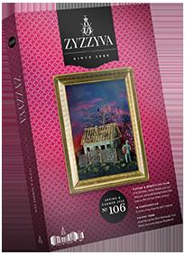 ZYZZYVA No. 106