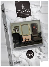 ZYZZYVA No. 107