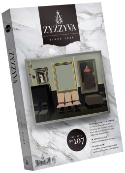 ZYZZYVA Volume 32, #2, Fall 2016