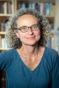 Anne Raeff (photo by Dennis Hearne)