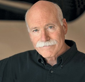 Tobias Wolff (photo by Elena Seibert)