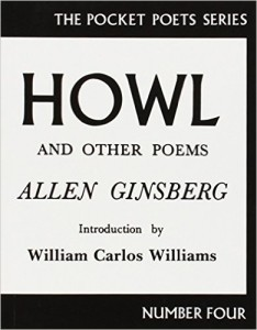 "The poem ""A Supermarket in California"" appeared in Allen Ginsberg's ""Howl"""