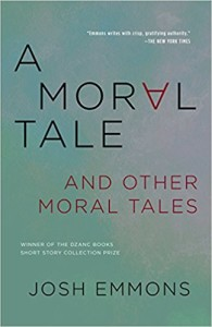 A Moral Tale