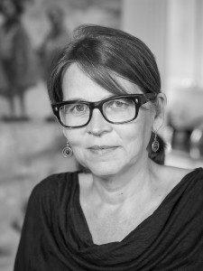 Lori Ostlund headshot