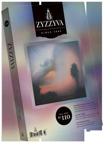 ZYZZYVA No. 110
