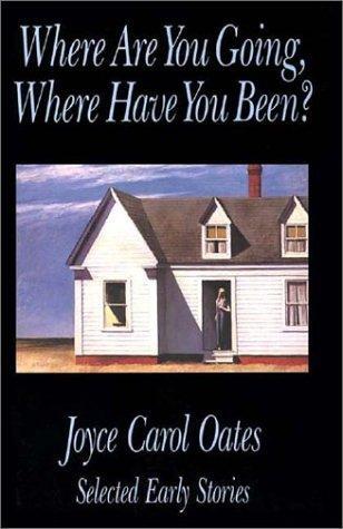 Joyce Carol Oates: Man Crazy