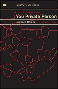 You Private Person