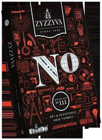 ZYZZYVA No. 111