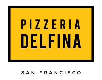 Pizzeria Delfina San Francisco logo