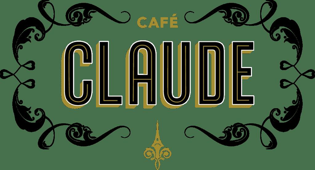 Café Claude logo