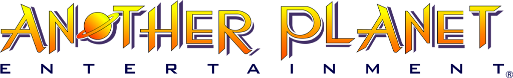 Another Planet Entertainment logo