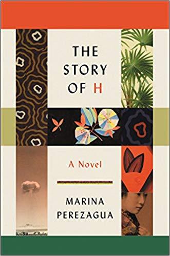 A Most Unlikely Heroine The Story Of H By Marina Perezagua Zyzzyva