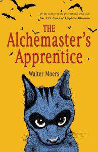 Alchemaster's Apprentice