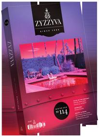 ZYZZYVA No. 114